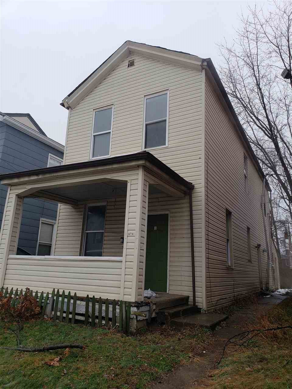 Photo 1 for 424 Linden Ludlow, KY 41016