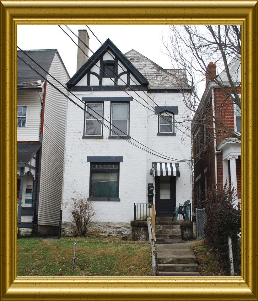 Photo 1 for 1611 Greenup St Covington, KY 41011