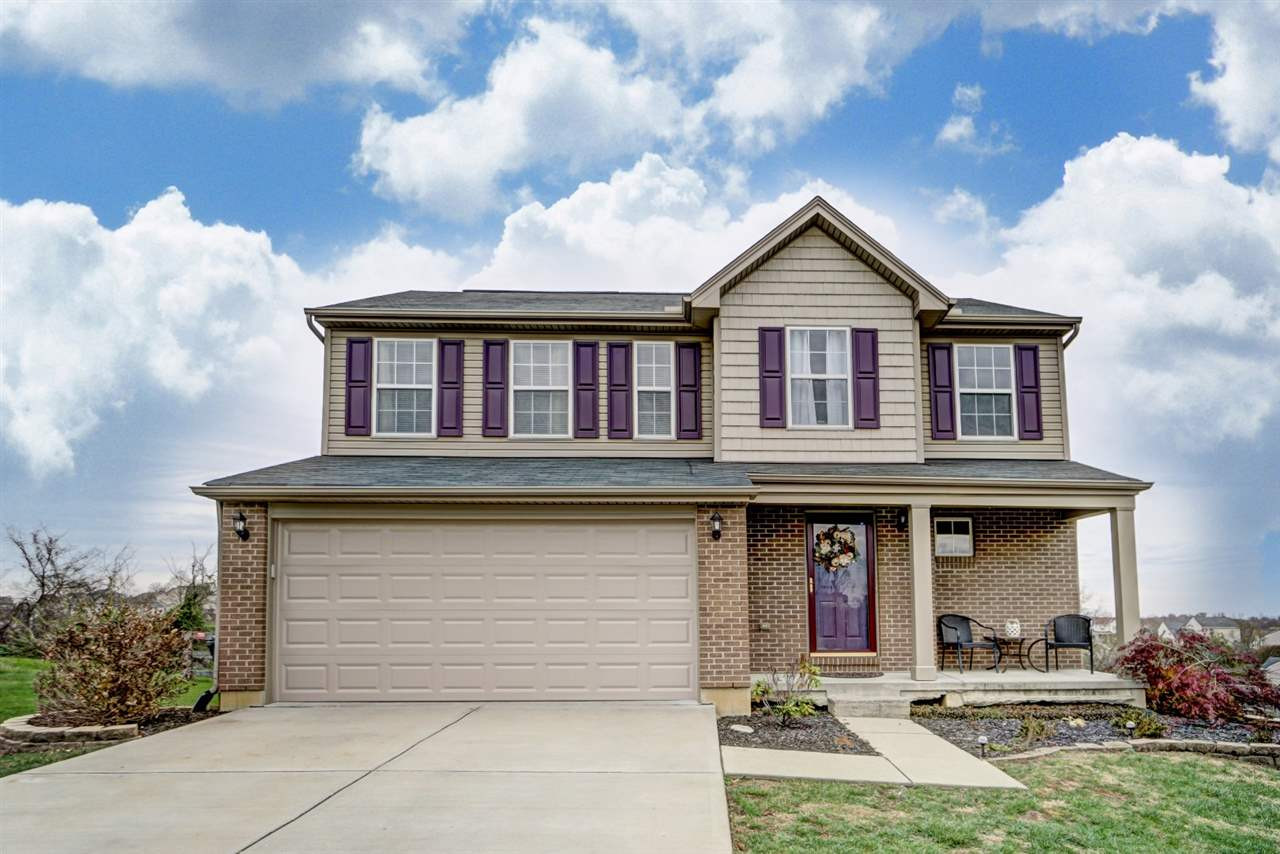 Photo 1 for 10401 Sharpsburg Dr Independence, KY 41051