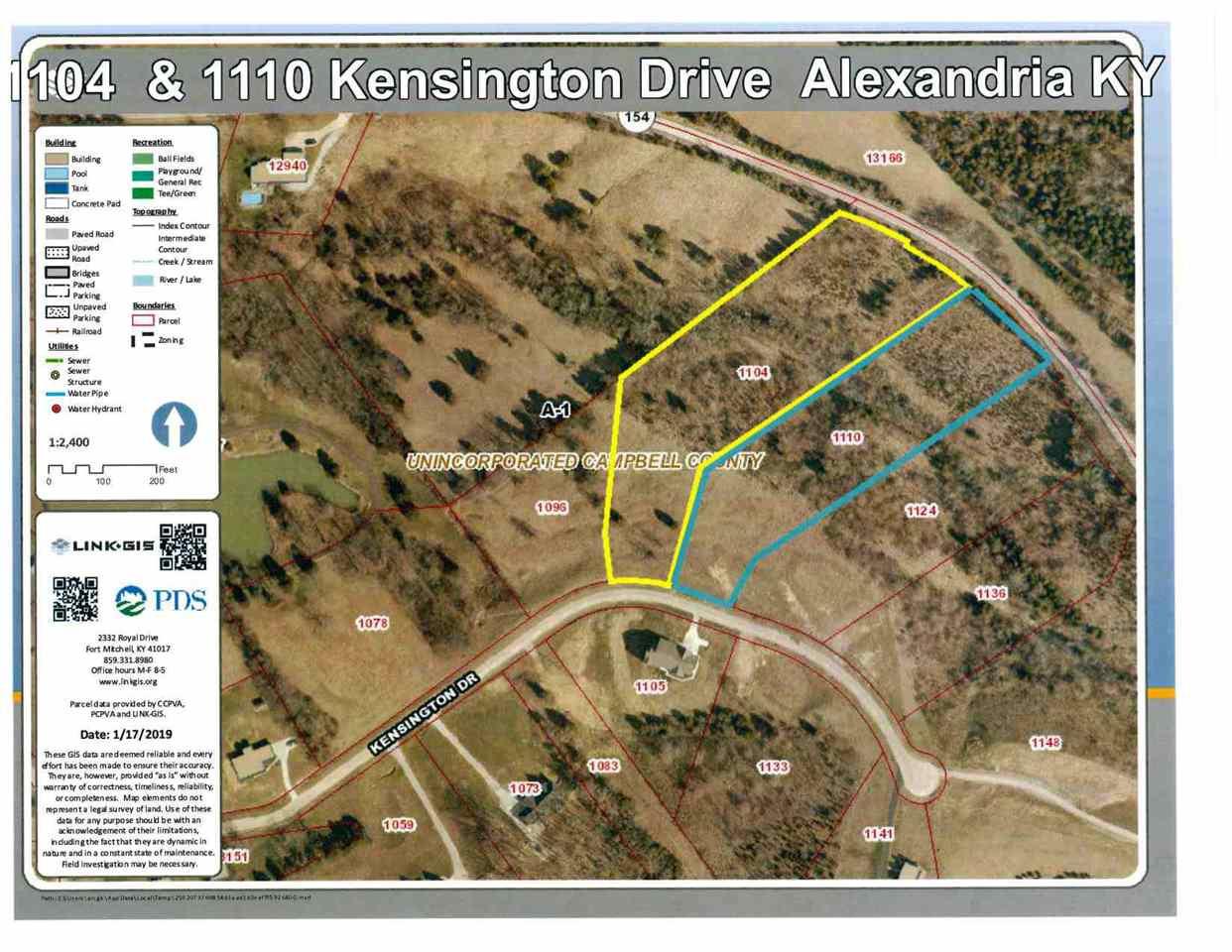 Photo 3 for Kensington Way Alexandria, KY 41001