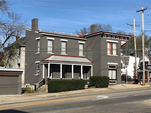 Photo 2 for 411 E 10th St Newport, KY 41071