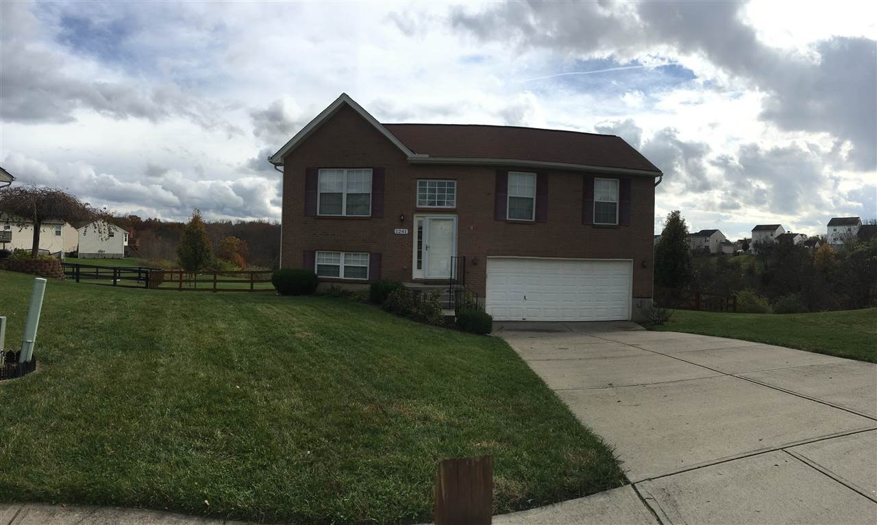 Photo 1 for 1241 Cynthiana Ct Independence, KY 41051