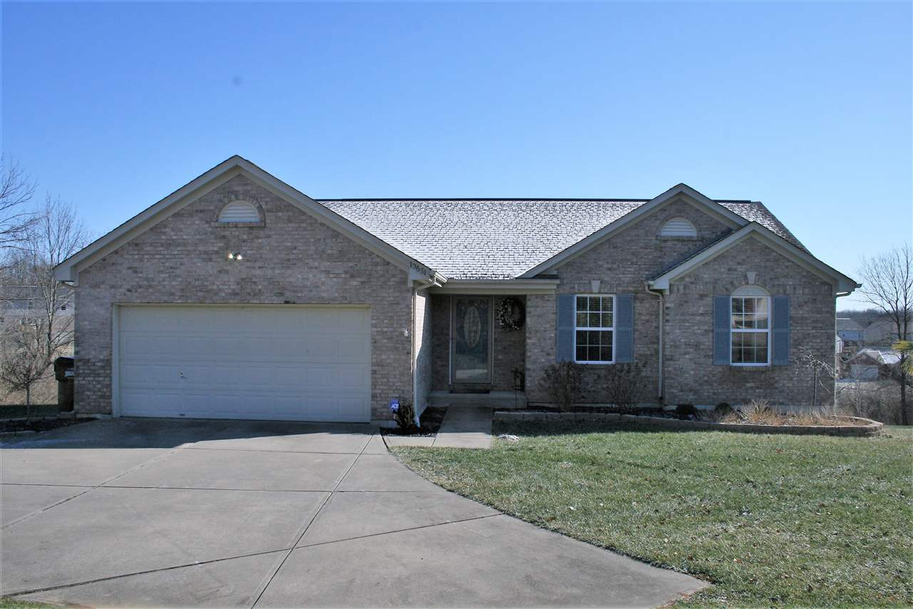 Photo 1 for 10681 Kelsey Dr Independence, KY 41051