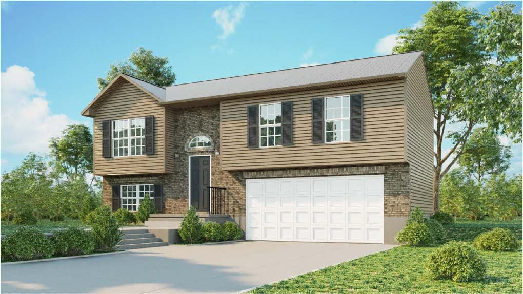 Photo 2 for 9838 Codyview Dr, LOT 2 Independence, KY 41051