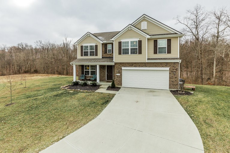 Photo 1 for 3123 Silverbell Way Independence, KY 41051