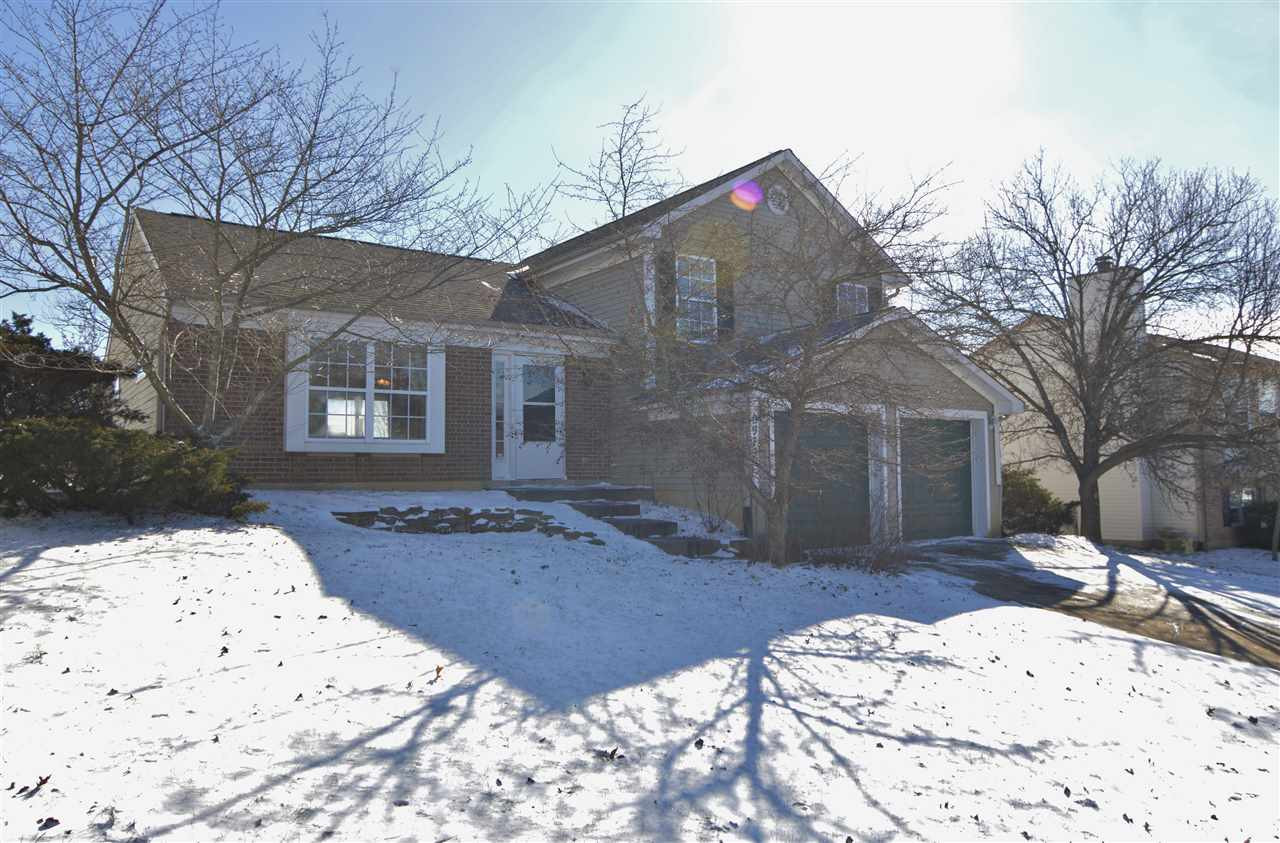 Photo 1 for 9979 Cobblestone Blvd Independence, KY 41051