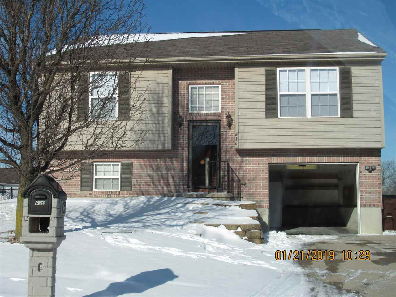 Photo 1 for 630 Hornbean Dr Independence, KY 41051