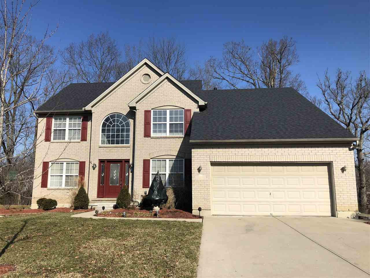 Photo 1 for 7540 Harvestdale Ln Florence, KY 41042