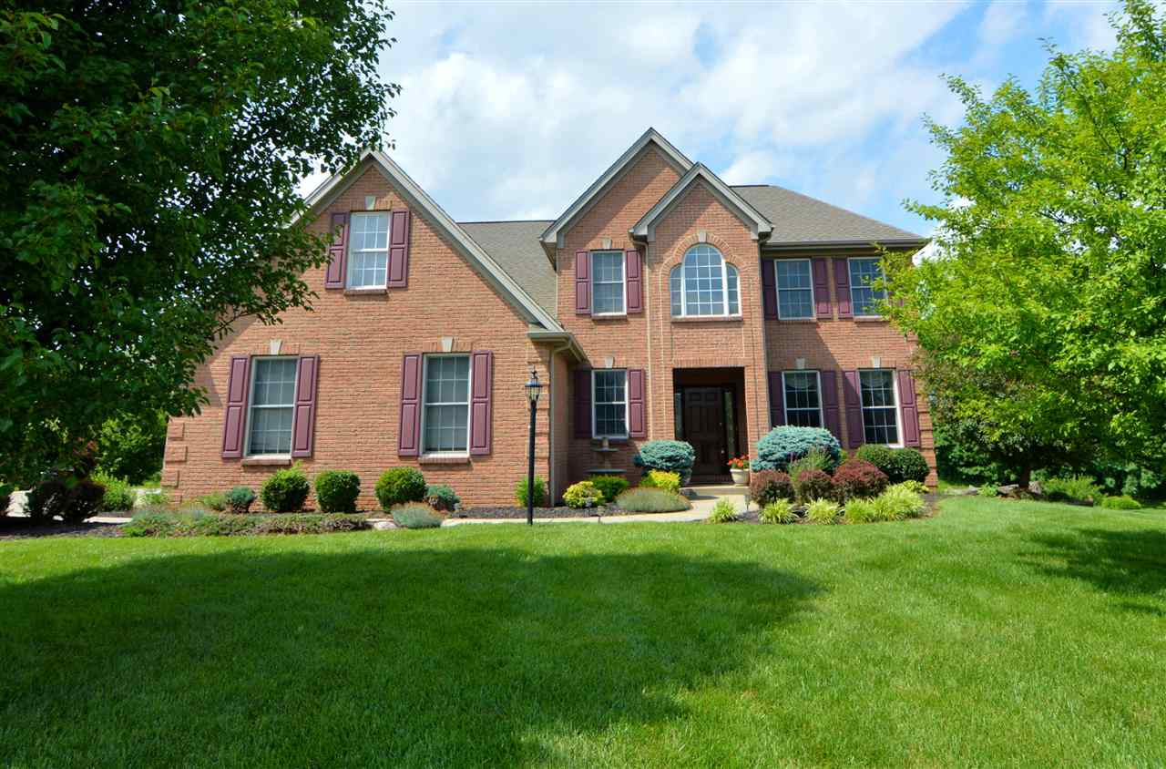 Photo 1 for 10885 Griststone Cir Independence, KY 41051
