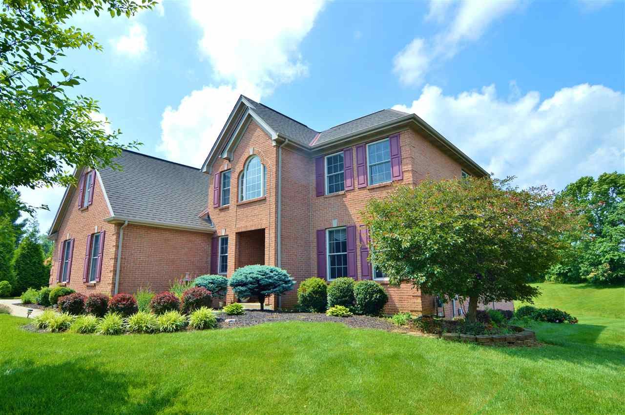 Photo 2 for 10885 Griststone Cir Independence, KY 41051