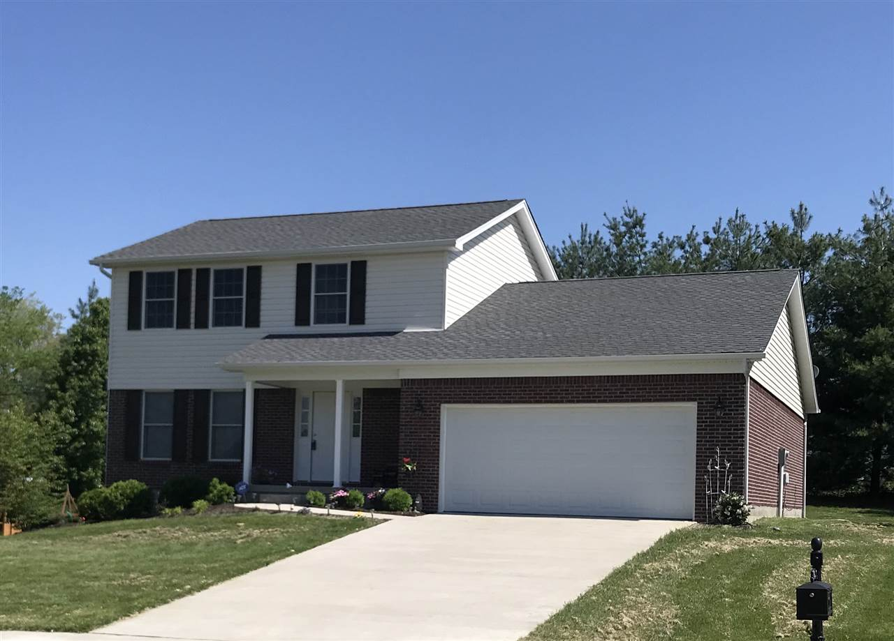 Photo 1 for 115 Liza Ln Crittenden, KY 41030