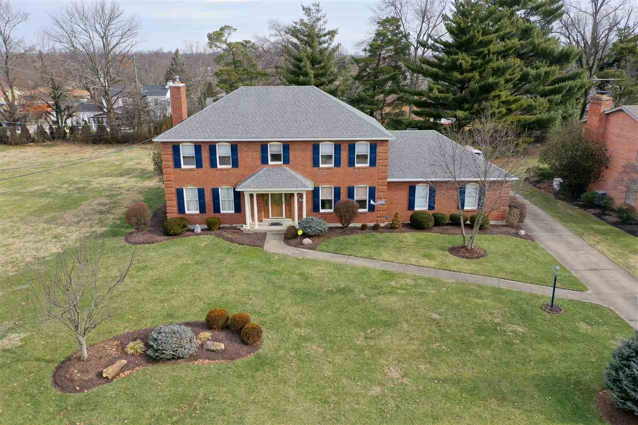 Photo 1 for 36 Rose Ter Crestview Hills, KY 41017