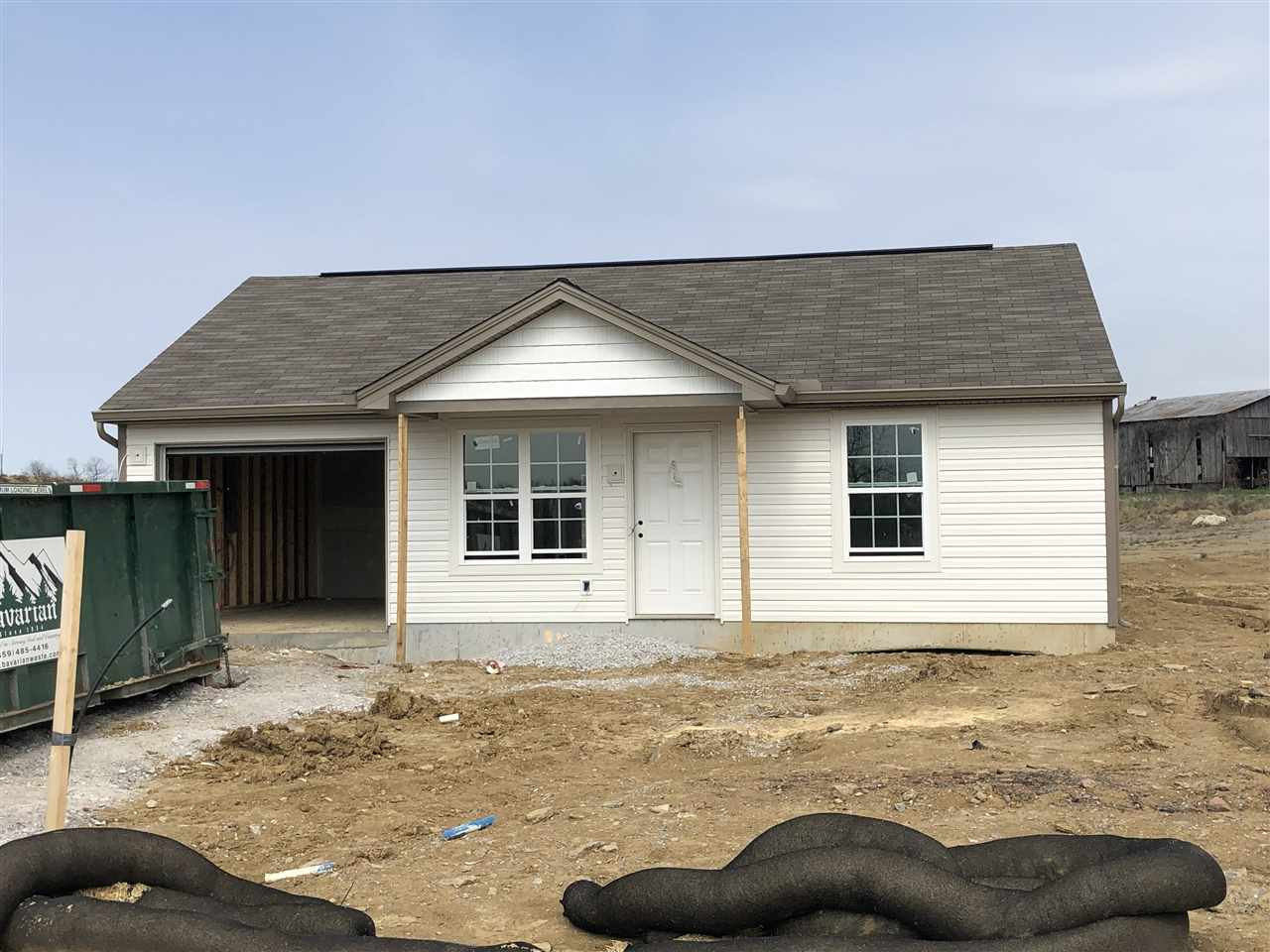 Photo 1 for 1171 Gemstone Pointe Dr #LOT 1 Walton, KY 41094