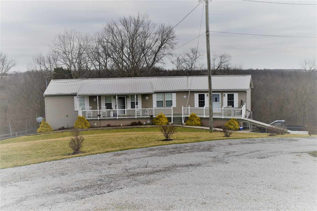 Photo 1 for 4274 Woodward Road Germantown, KY 41044