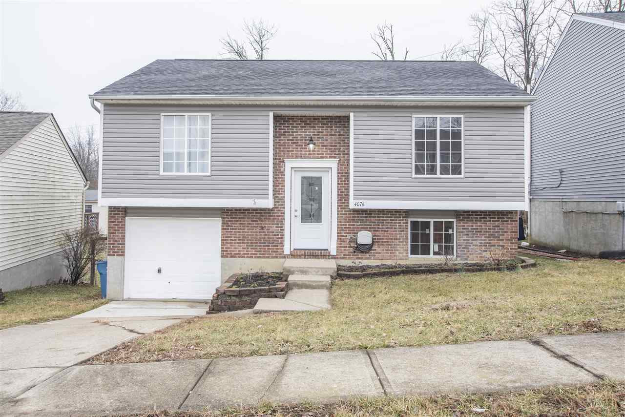 Photo 1 for 4076 Woodchase Erlanger, KY 41018
