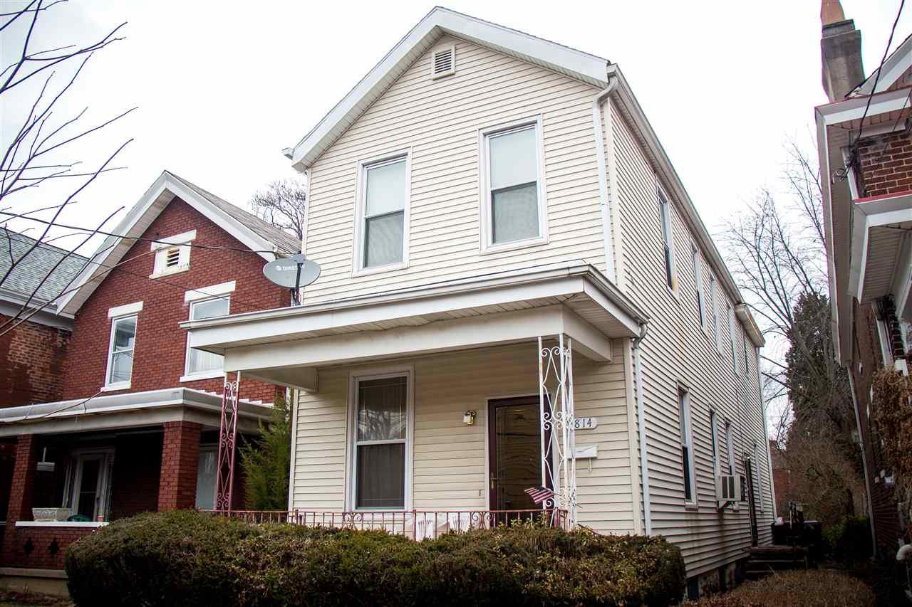 1814 Holman Ave