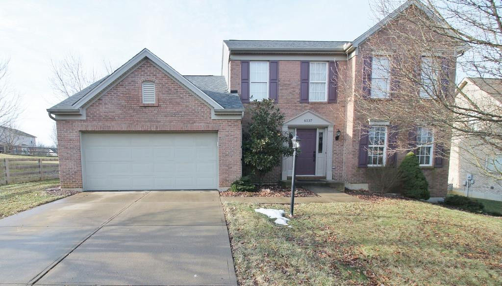 Photo 1 for 6137 Wayside Springs Burlington, KY 41005