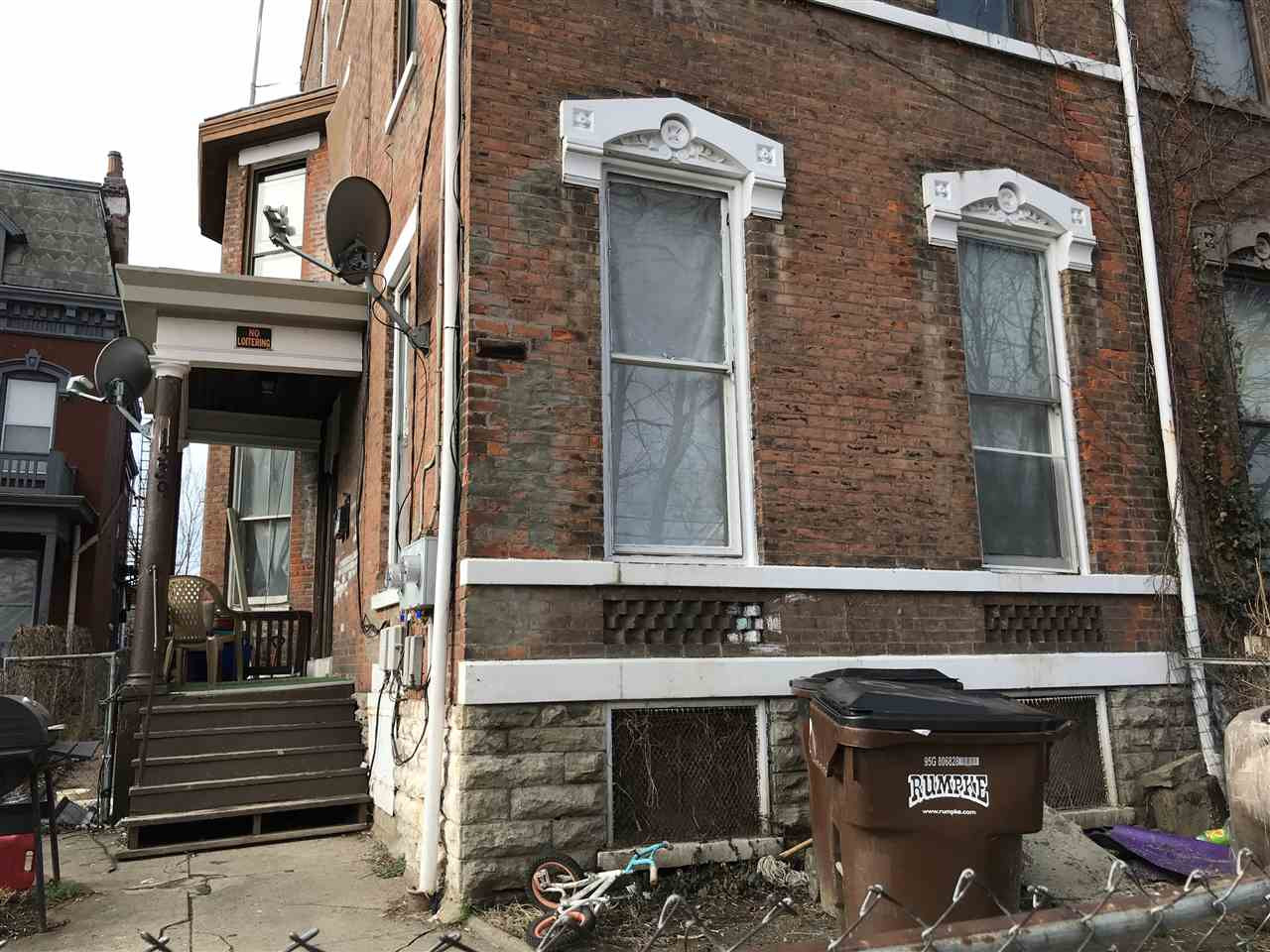 Photo 1 for 1339 Scott St Covington, KY 41011