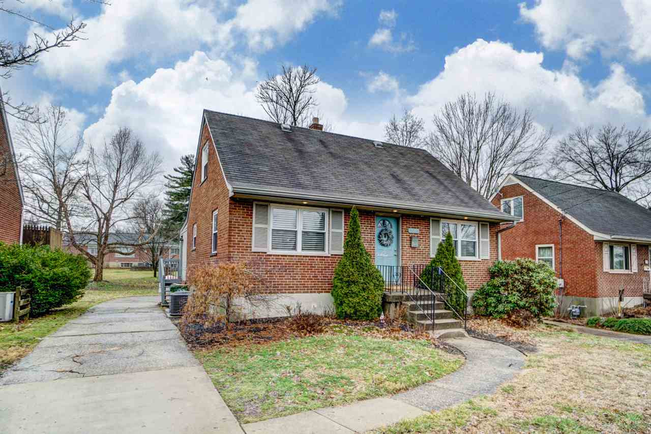 Photo 1 for 109 Yancey St Lakeside Park, KY 41017