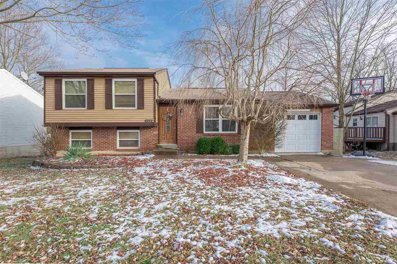 Photo 1 for 6222 Ridewood Ct Burlington, KY 41005