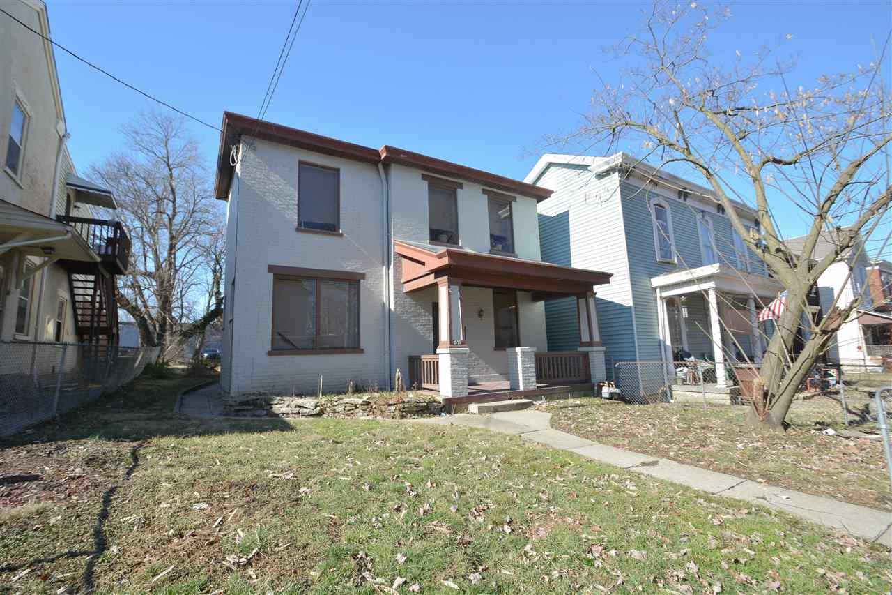 Photo 1 for 1533 Greenup St Covington, KY 41011