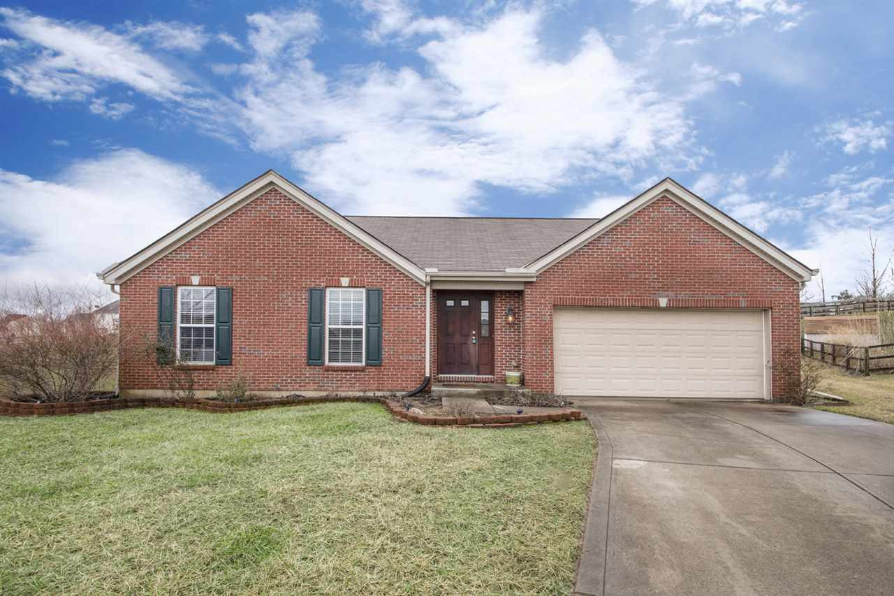 Photo 1 for 1227 Goldsborough Ln Independence, KY 41051
