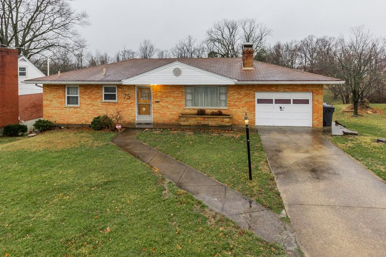 Photo 1 for 75 Faren Dr Highland Heights, KY 41076