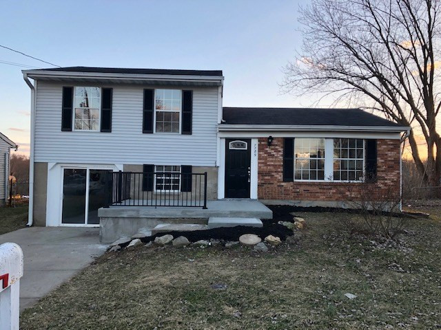 Photo 1 for 7789 Bridgegate Ct Florence, KY 41042