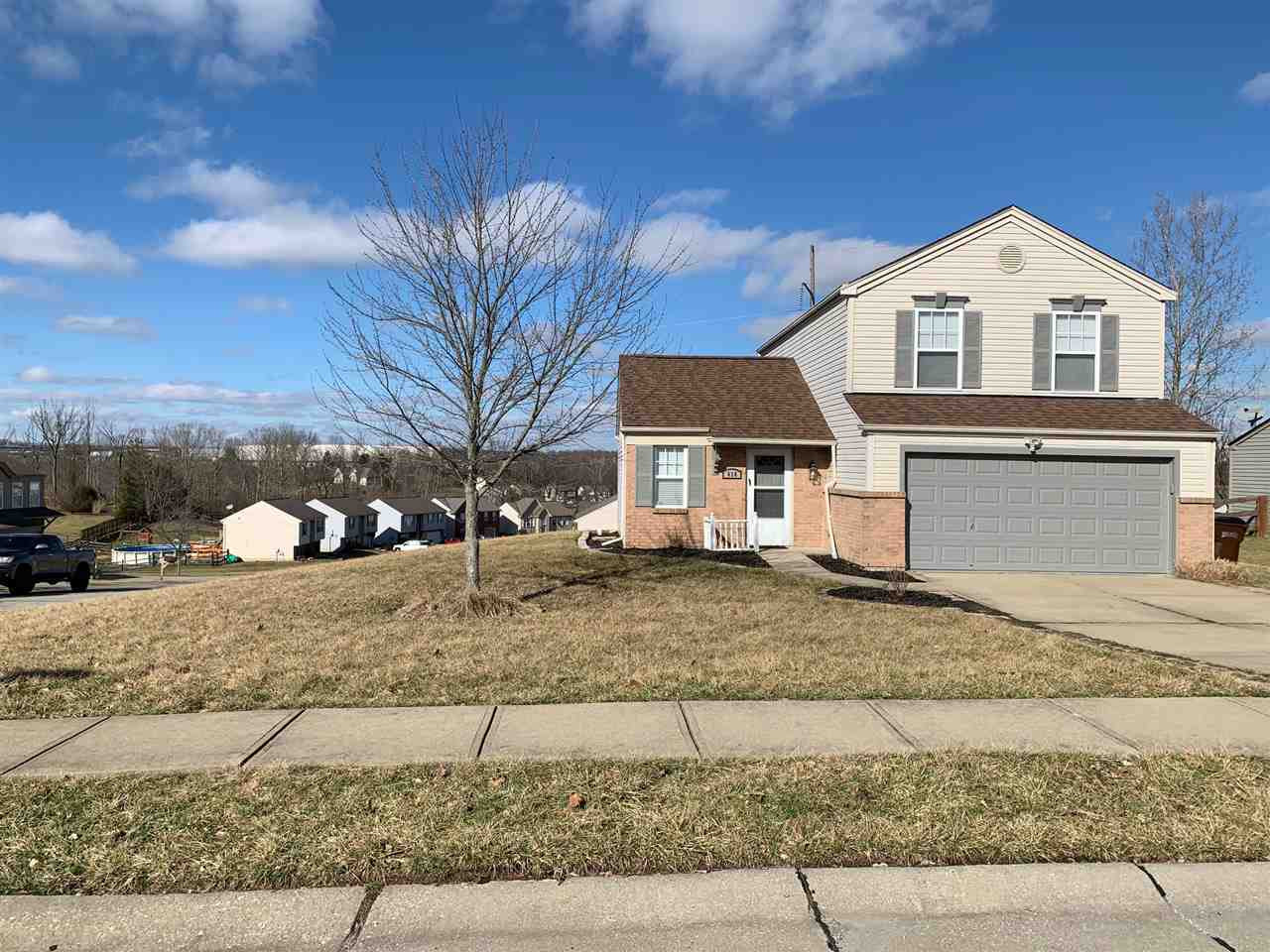 Photo 1 for 618 Lyonia Independence, KY 41051