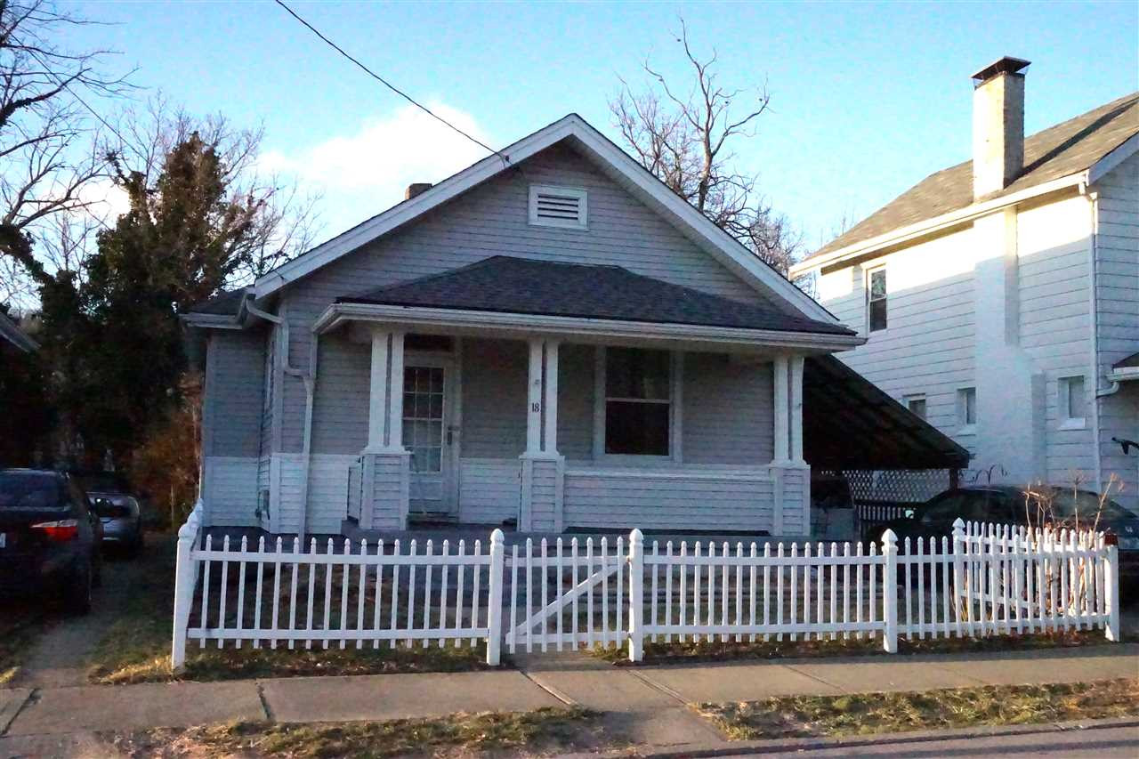 Photo 1 for 18 E 32nd St Covington, KY 41015