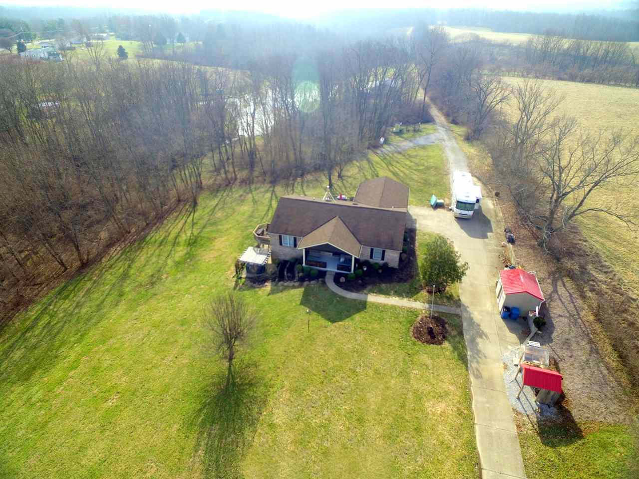 Photo 1 for 1295 Gardnersville Crittenden, KY 41030