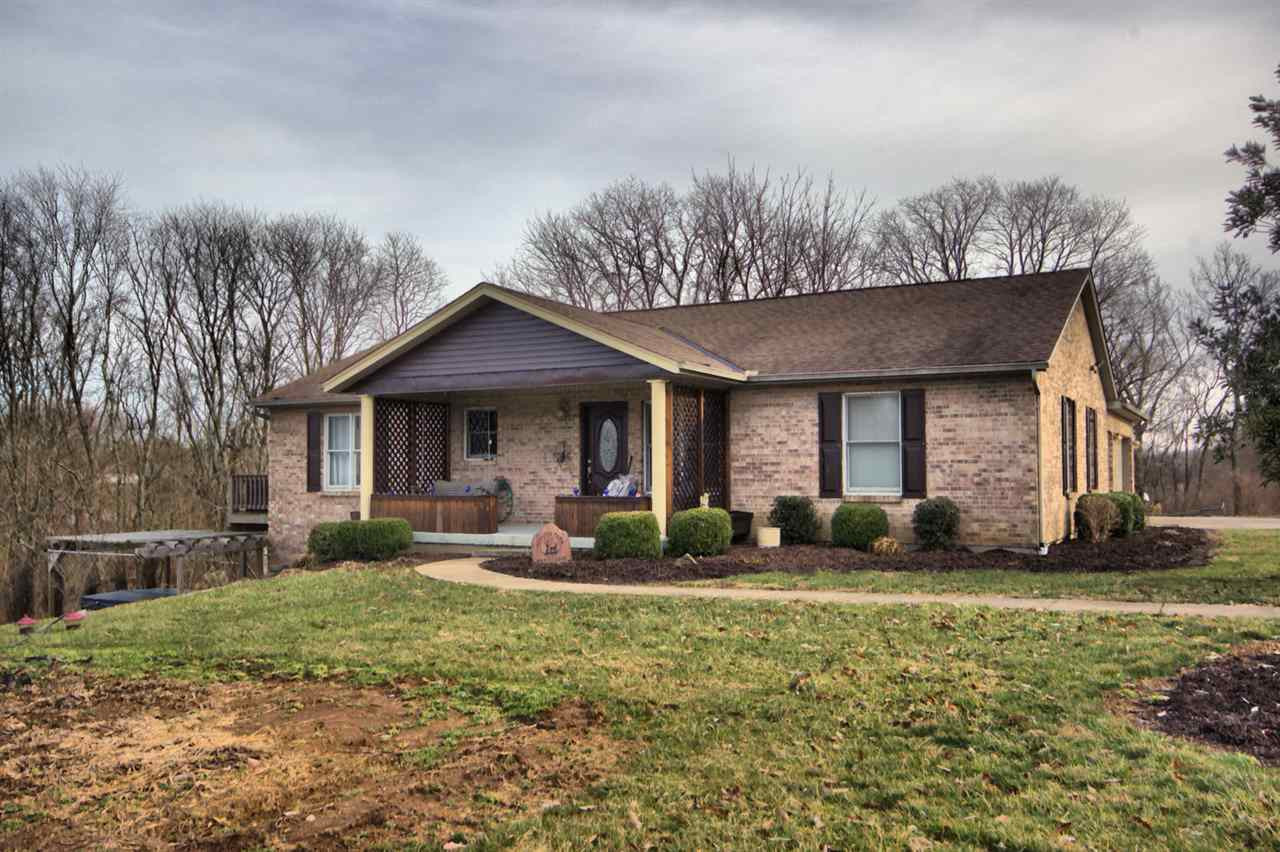 Photo 2 for 1295 Gardnersville Crittenden, KY 41030