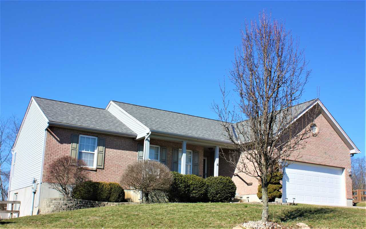 Photo 1 for 447 Rosebud Cir Walton, KY 41094