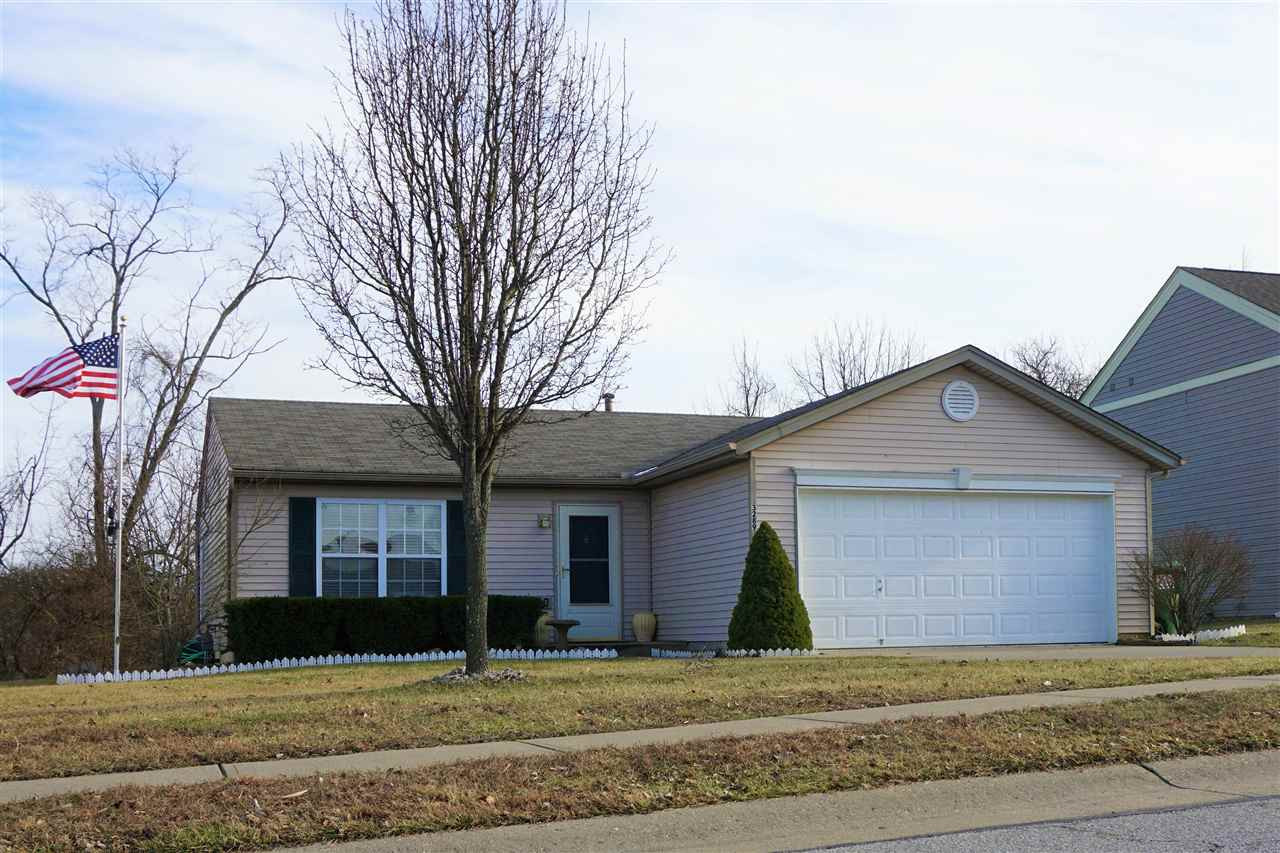 Photo 1 for 3289 Congress Dr Hebron, KY 41048