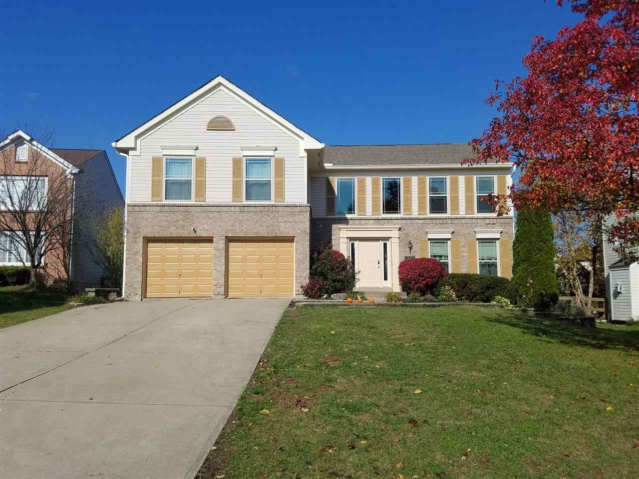Photo 1 for 1682 Colonade Dr Florence, KY 41042