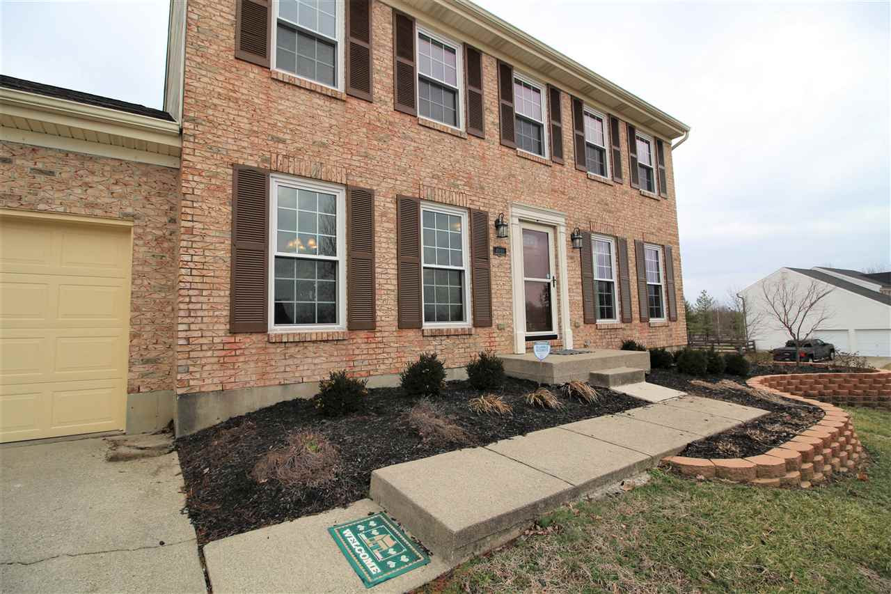 Photo 1 for 4938 Open Meadow Dr Independence, KY 41051