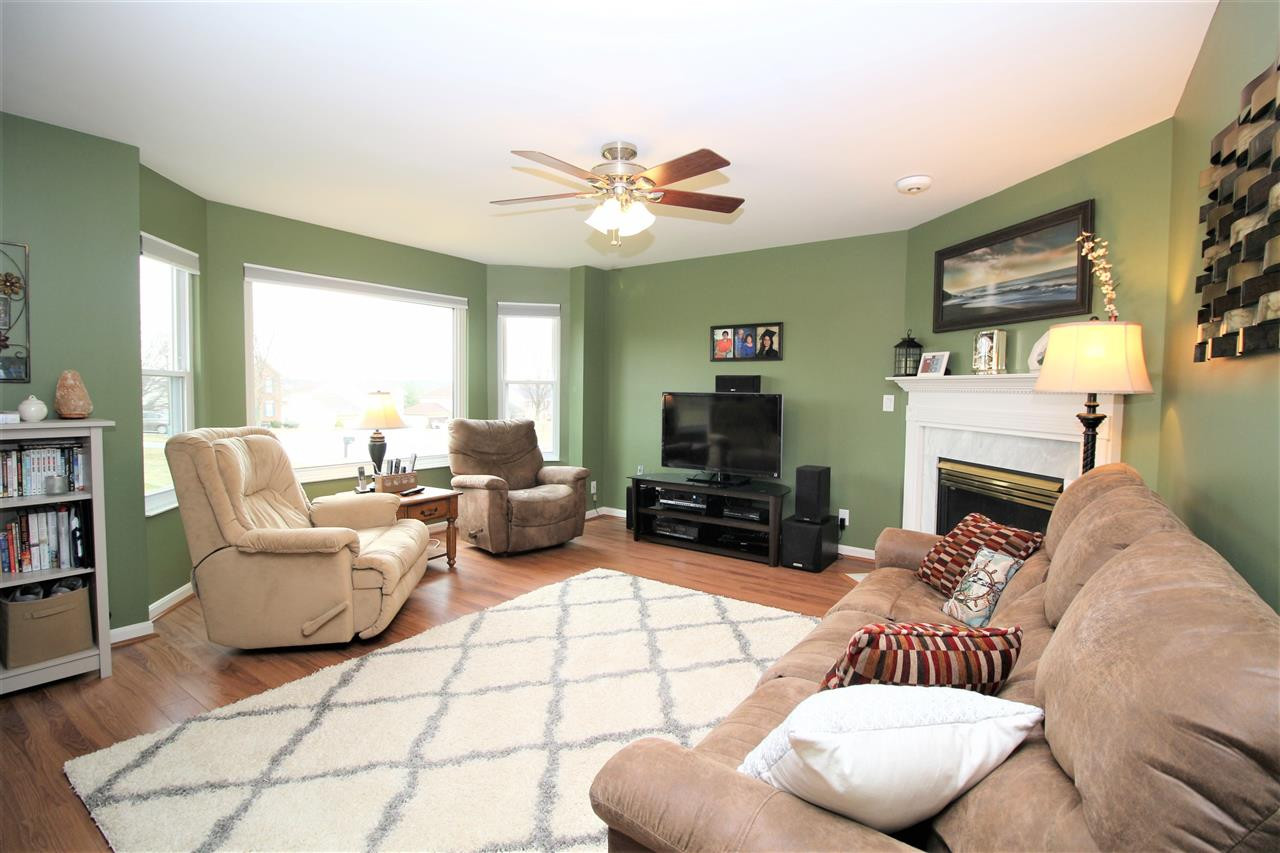 Photo 3 for 4938 Open Meadow Dr Independence, KY 41051