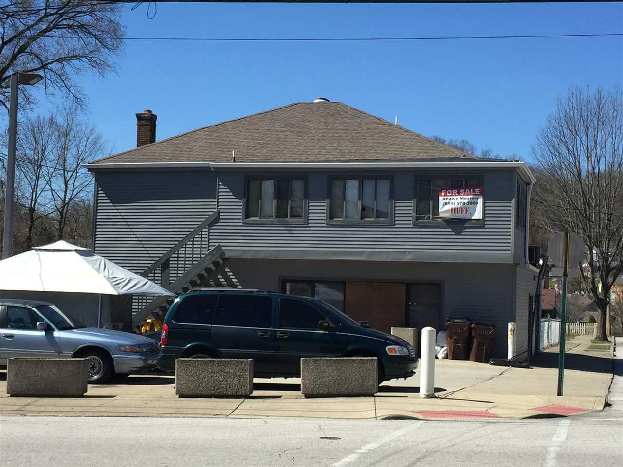 1801 Holman Ave