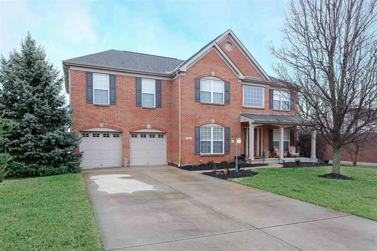 Photo 1 for 1808 Farmhouse Way Florence, KY 41042