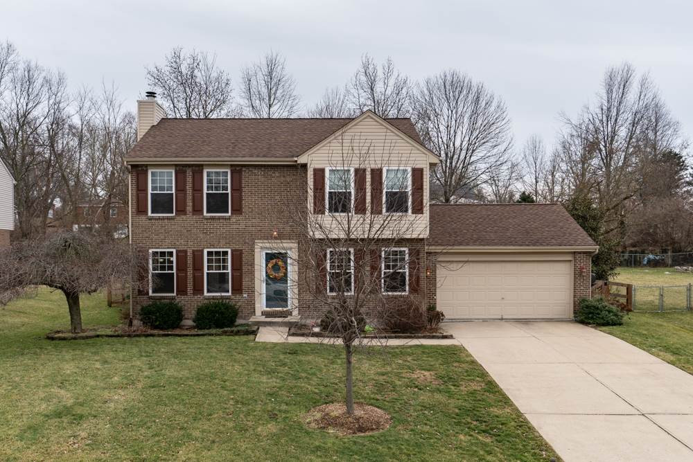 Photo 1 for 2157 W Horizon Dr Hebron, KY 41048