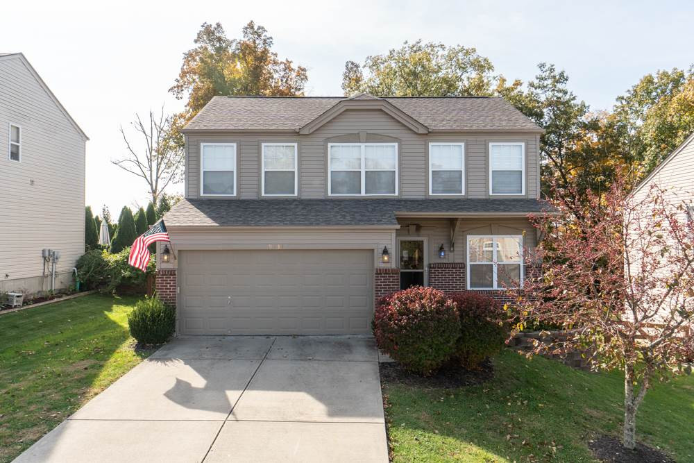 Photo 1 for 9734 Cloveridge Dr Independence, KY 41051