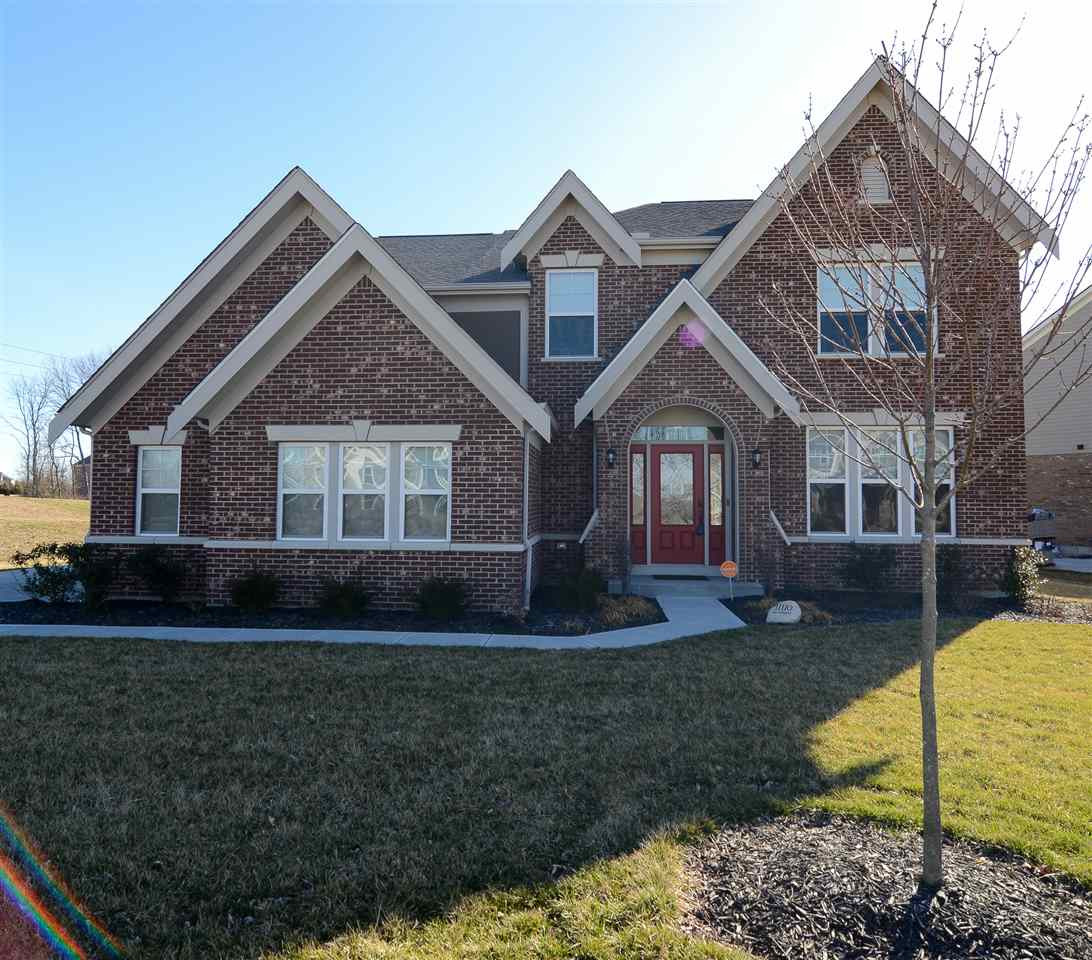 11110 War Admiral Dr Union, KY