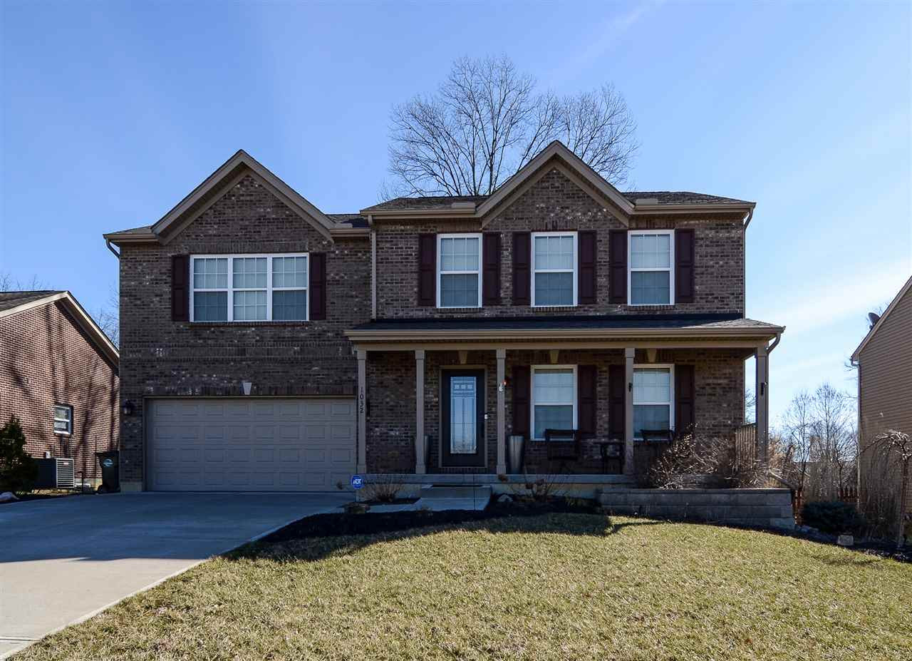 Photo 1 for 1032 Hunterallen Dr Florence, KY 41042