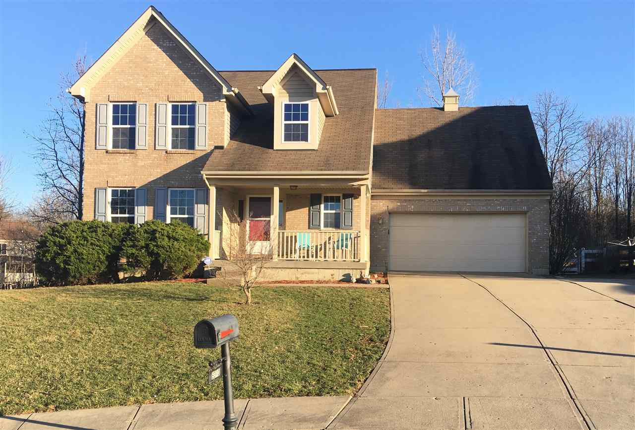 6310 Filly Ct