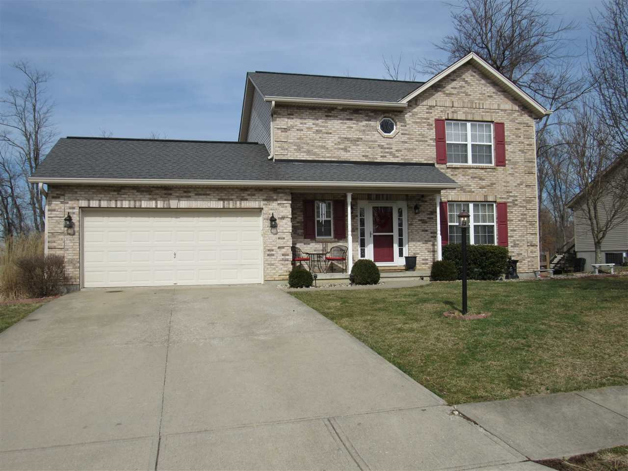 Photo 1 for 415 Claiborne Dr Dry Ridge, KY 41035