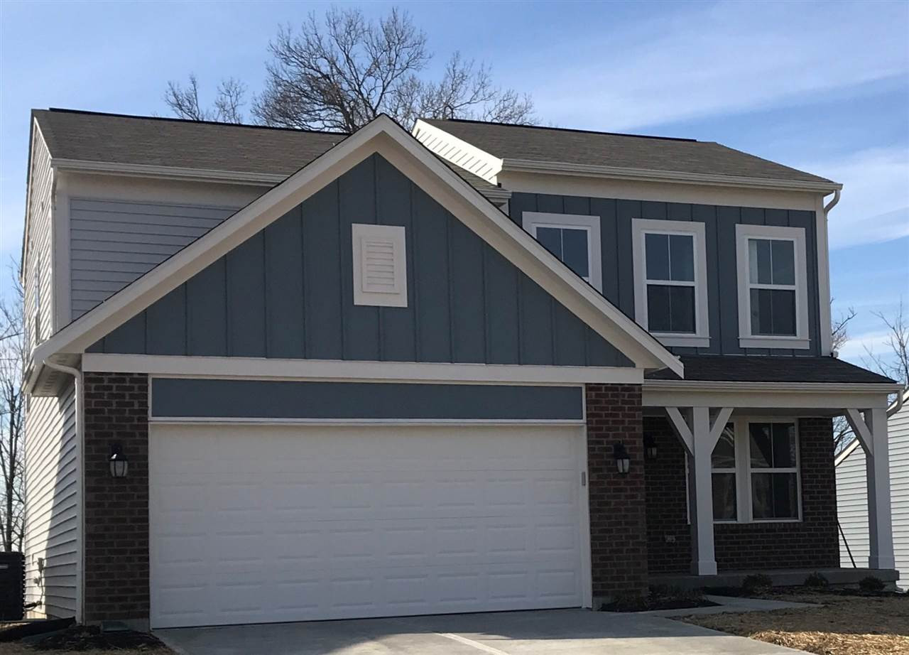 Photo 1 for 10589 Anna Ln Independence, KY 41051