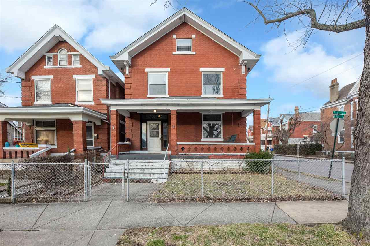Photo 1 for 1801 Scott Blvd Covington, KY 41014