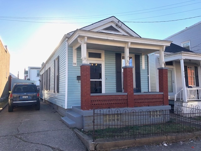 Photo 1 for 918 Ann St Newport, KY 41071