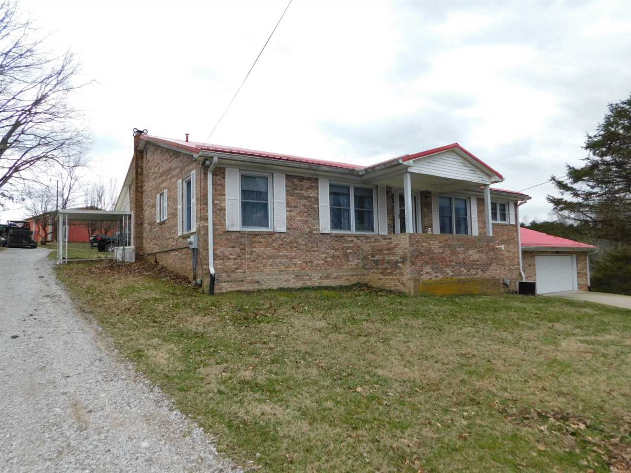 Photo 1 for 575 N Rays Fork Rd Sadieville, KY 40370