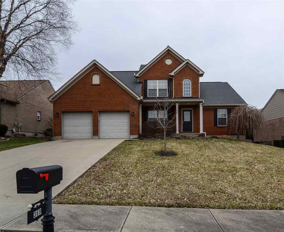 Photo 1 for 369 Foxhunt Dr Walton, KY 41094